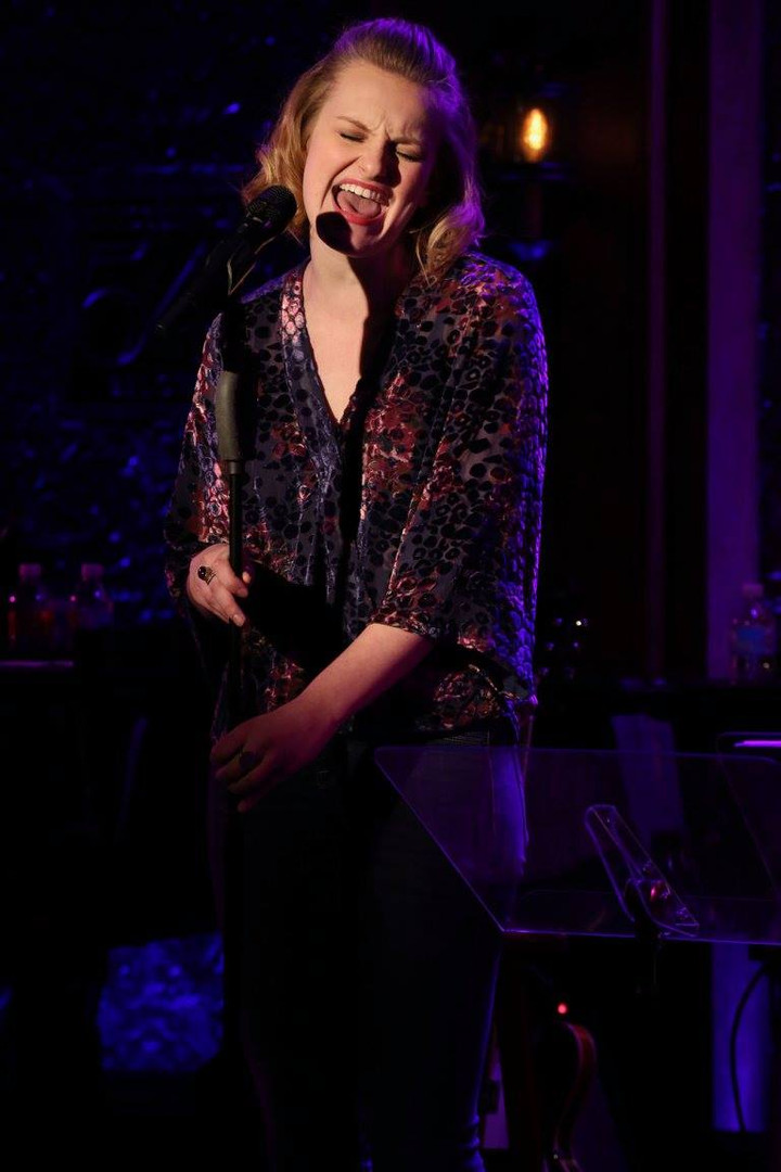 """54 Sings Nashville"" at 54 Below"