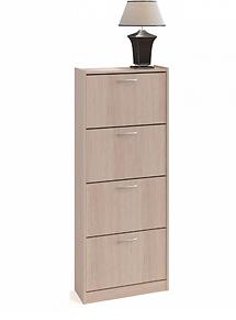 Шкаф для обуви ДСП-01  1650-600-250.png