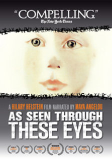 As Seen Through These Eyes - Poster