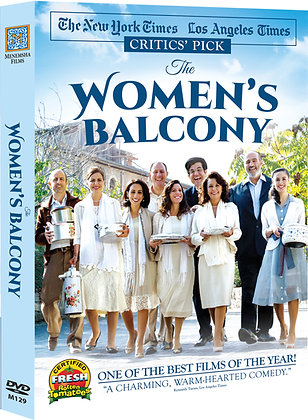 The Women's Balcony (DVD)
