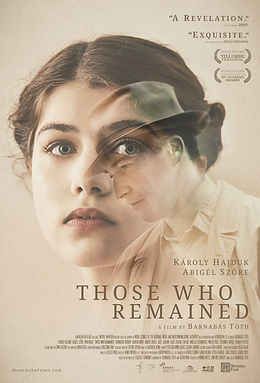 Those Who Remained-US Poster v2.jpg