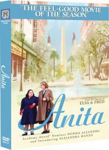 Anita - DVD