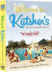 Welcome to Kutsher's - DVD