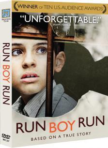 Run Boy Run - DVD