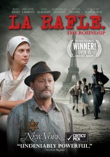 La Rafle - DVD