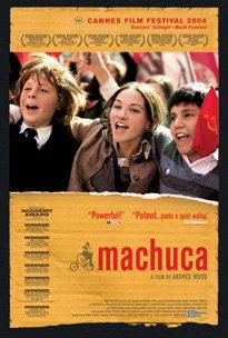 Machuca - DVD