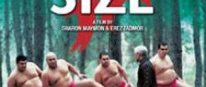 A Matter of Size - DVD