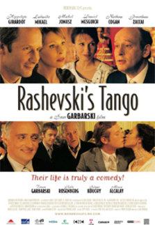 Rashevski's Tango - DVD