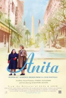 Anita - Poster