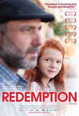 Redemption - US Poster.jpg