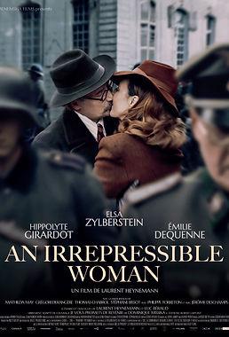 An Irrepressible Woman - US Poster.jpg