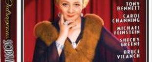 The Outrageous Sophie Tucker - DVD
