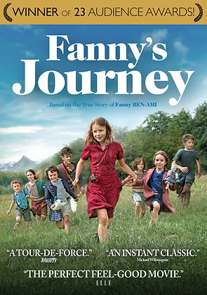 Fanny's Journey (DVD)