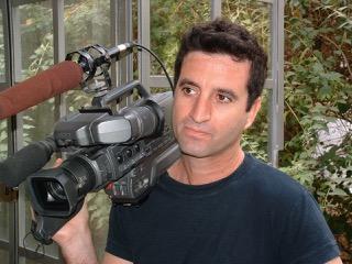 Erez Laufer - Director