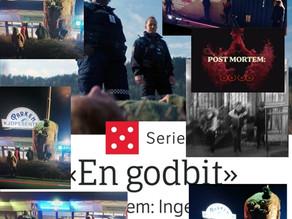 Netflix series Post Mortem