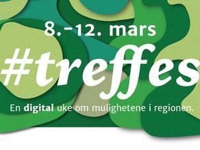 Kongsvinger Region promo video to air 20.30 CET 12.03.21