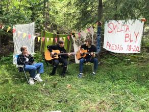 Audunbakken 2021 - Acoustic set