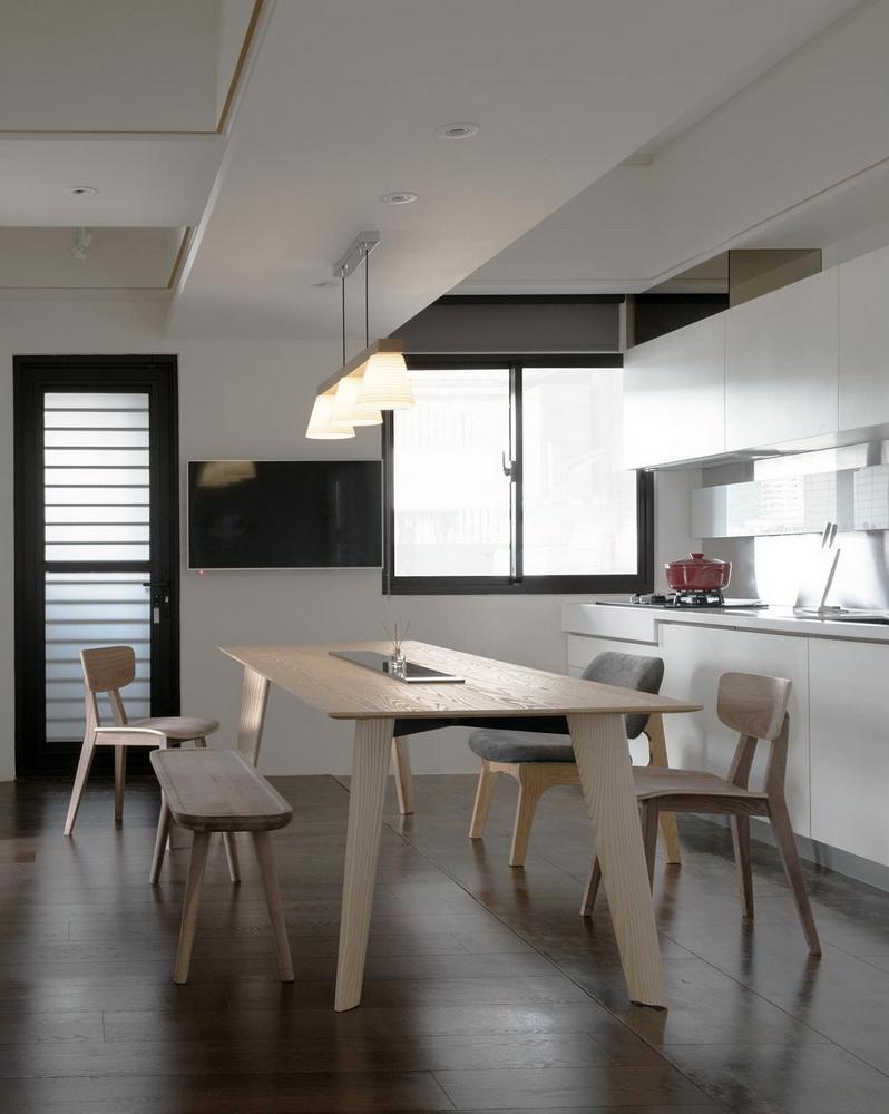 C&H Apartment