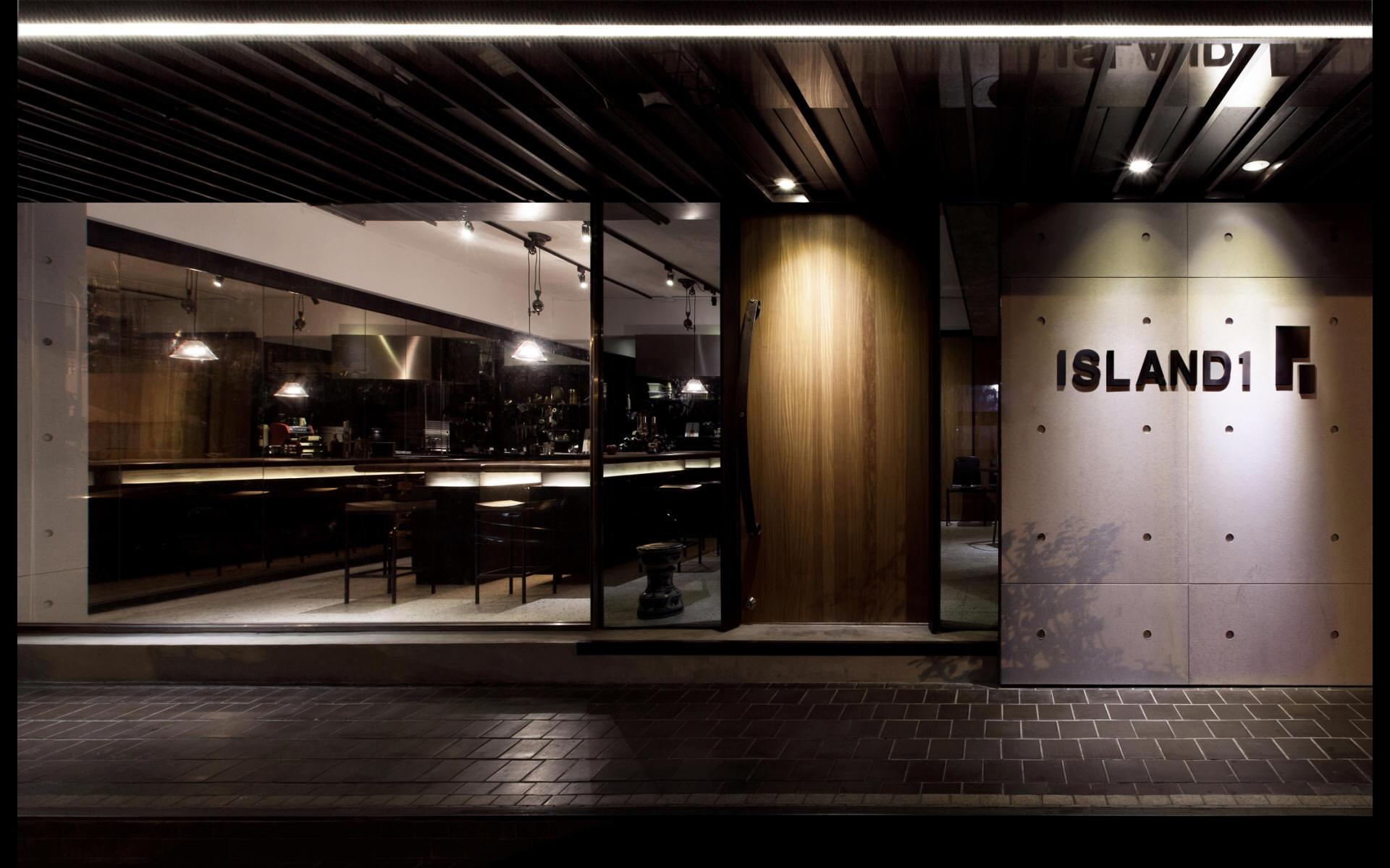 ISLAND1 KITCKEN|TAIPEI