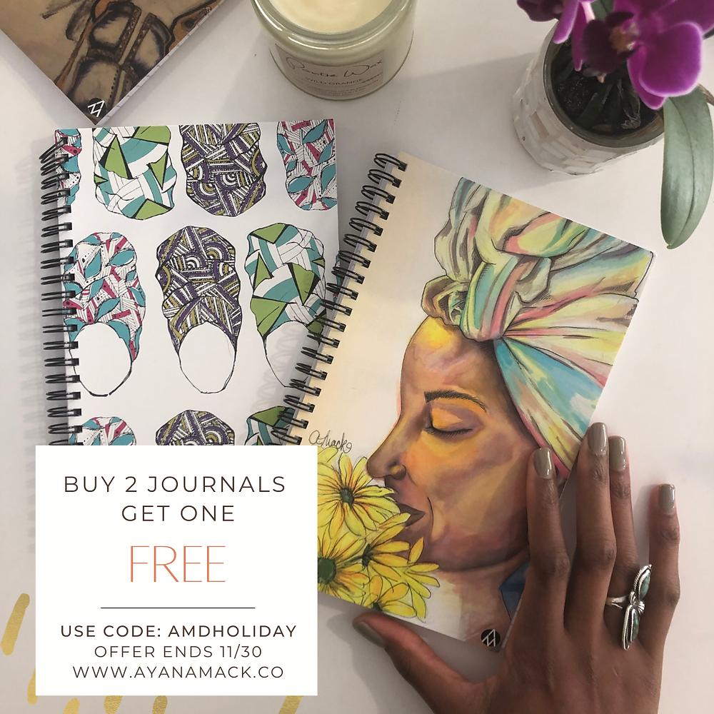 Journals - Growth