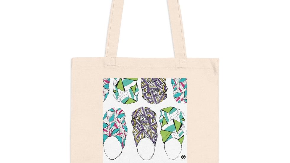 Headwrap - Reusable Bag