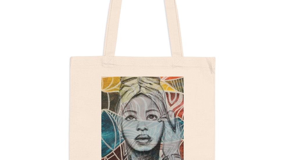 Contemplate & Create - Reusable Bag