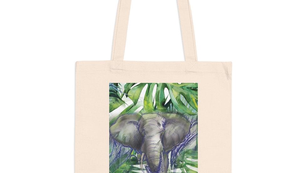 Elephant - Reusable Bag