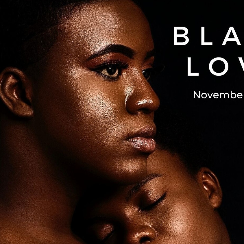 Black Love Virtual Market