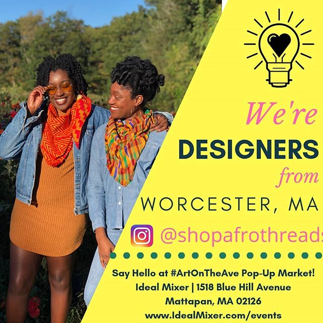Meet _shopafrothreads from #worcester ma