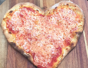 everyone loves pizza!
