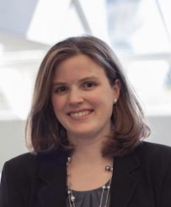 Katherine Wenger