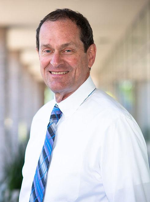 Steve Lincoln