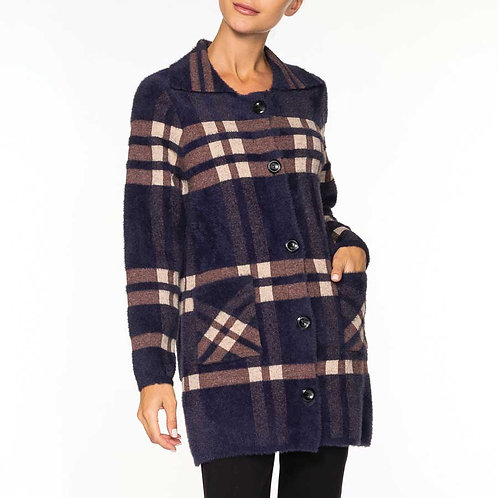 Long Jacket/Cardigan by Alison Sheri   A36134