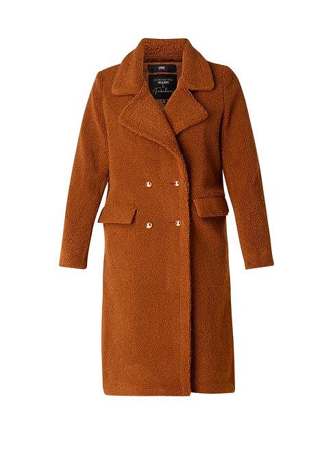Long Coat by YEST   000171
