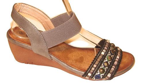 Dress Sandal by JJ's  S-1084