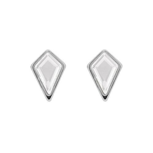 WINIFRED stud earrings by Hillberg & Berk