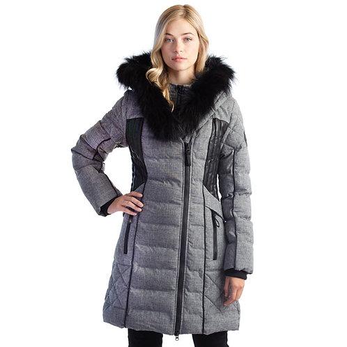 Winter Coat by Oxygen  MF30-1072