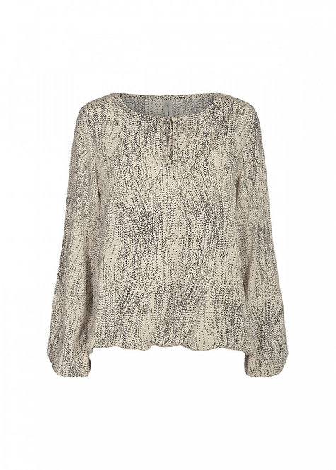 Woven Blouse by Soyaconcept    KAYAL 2