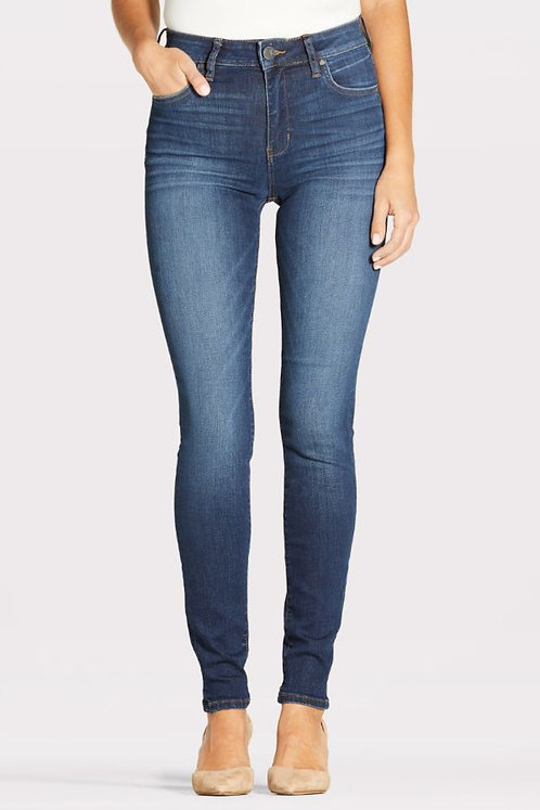 MIA High Rise Skinny by Kut from the Kloth KP309MA7