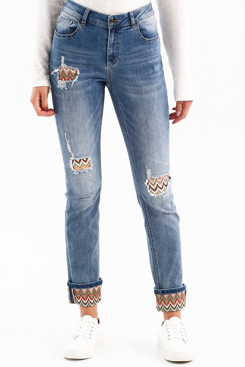 Jeans by Charlie-B  C5228