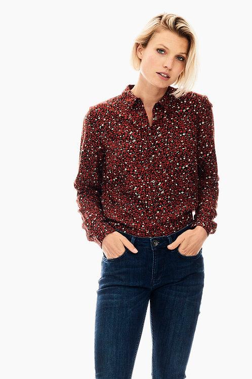 Shirt by Garcia U00032