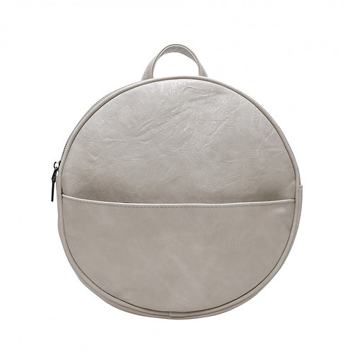 JESSA  round, convertible BackPack  by S-Q   SQ20002