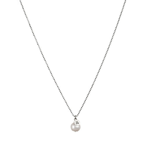 Natural Pearl Necklace by Hillberg & Berk 1801NH02
