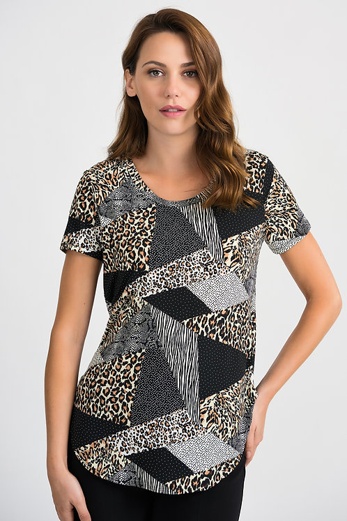 Fashion T  by  Joseph Ribkoff  201523
