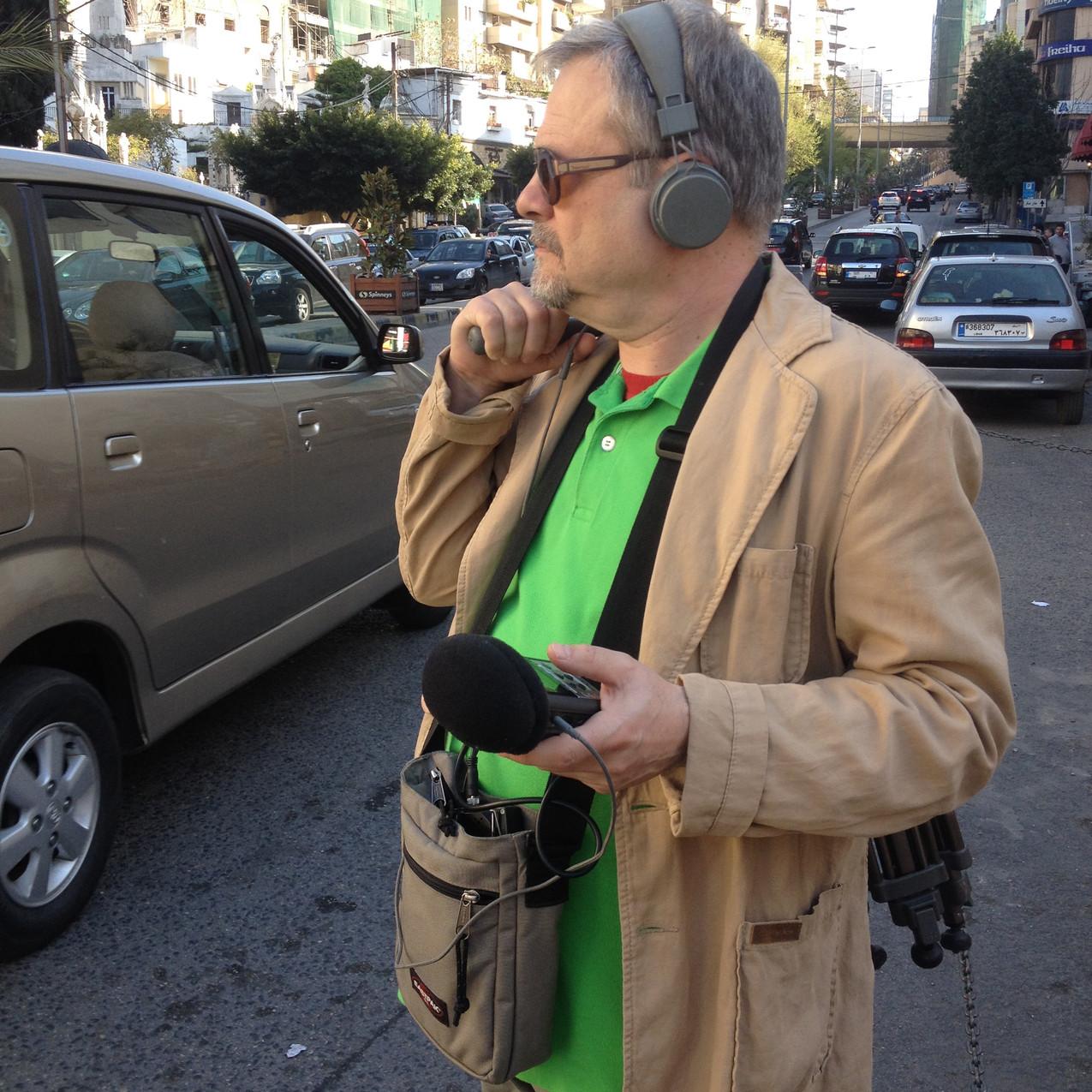 Shooting Beirut 10