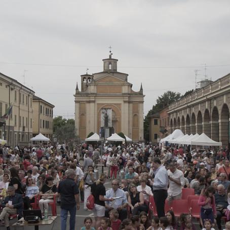 Anniversario Polisportiva L'Arena - Montecchio