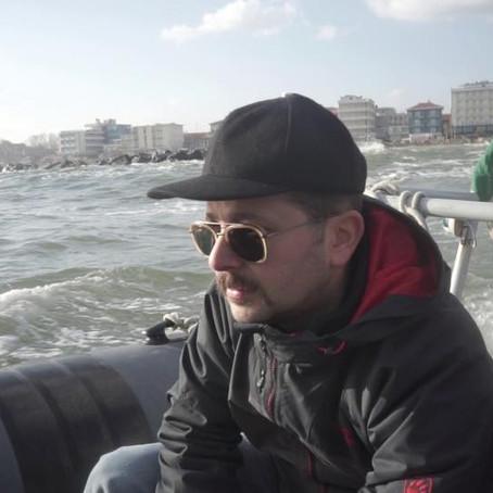 """""""Polvere di Mare"""" - Documentario"""