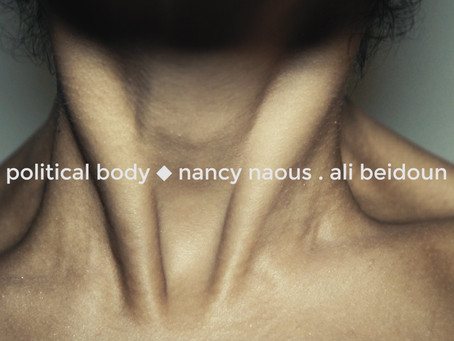Political Body - Video Installation by Nancy Naous & Ali Beidoun