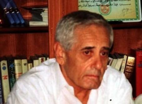 """""""Kheit El Harir"""""""