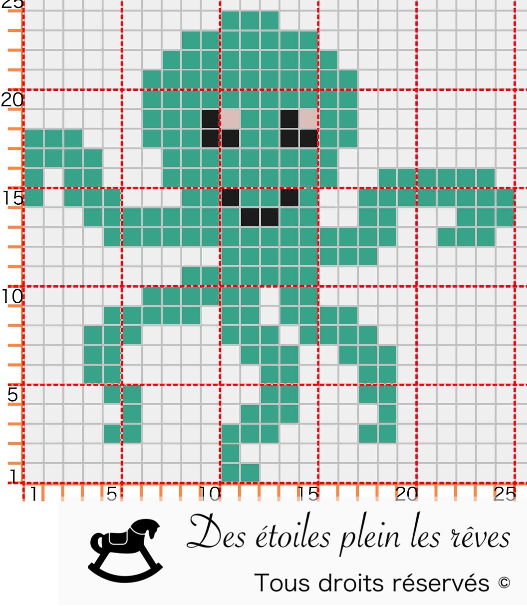 Pixel Art Diy